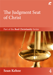 "Book 4 cover - ""The Judgment Seat of Christ"""